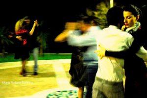 L'EM vu comme une danse